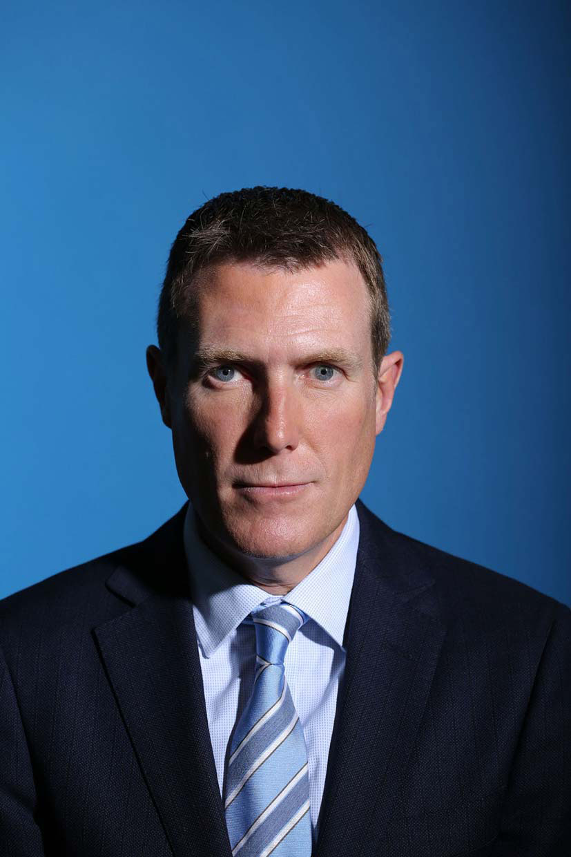 Christian-Porter_politican-corporate-CEO-portrait_Perth_magazine-portrait