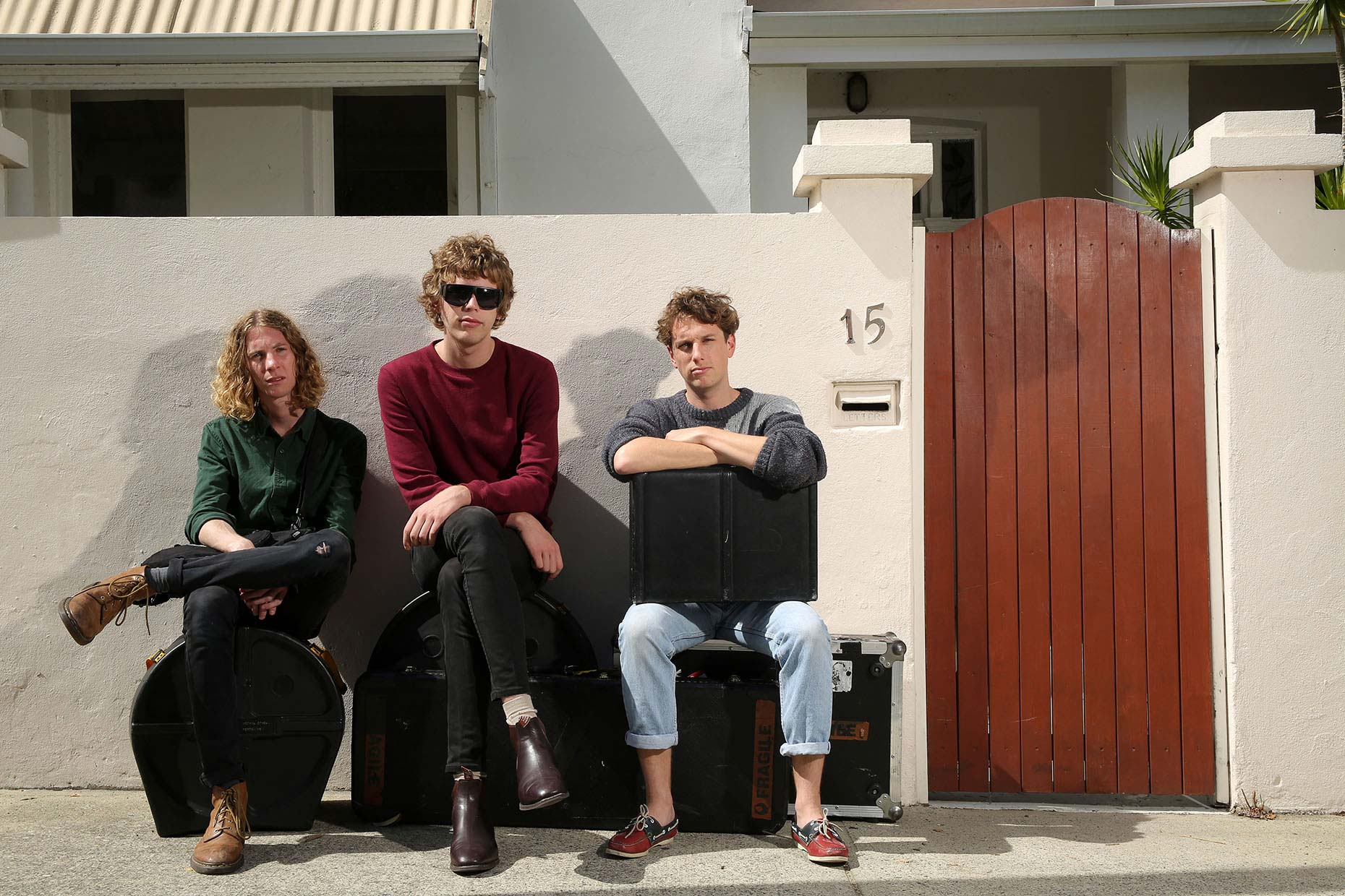 Methyl Ethel - Australian indie pop band