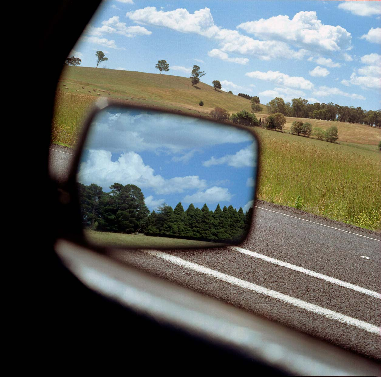 Rearview-mirror-farming-rural