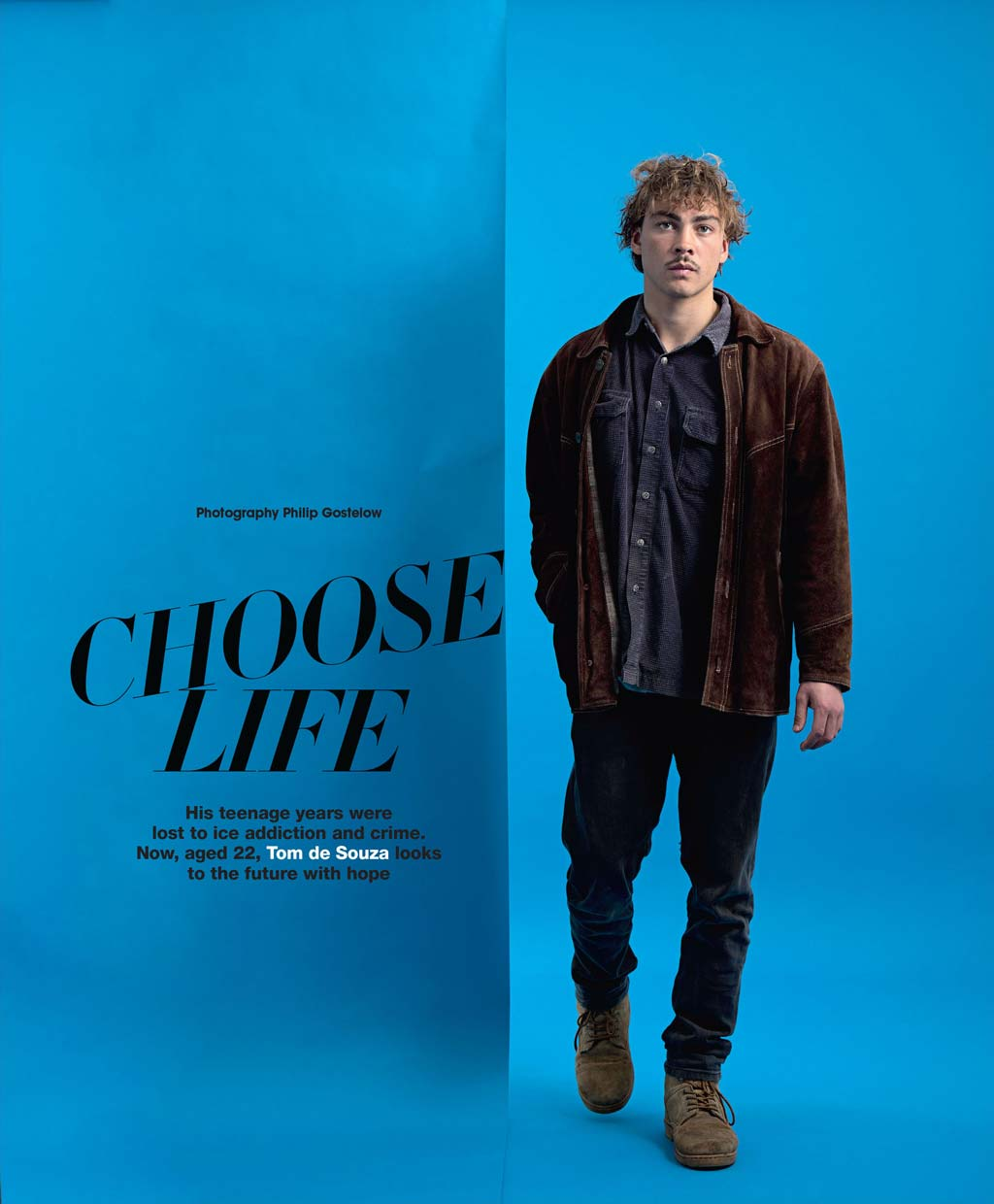 Tom-de-Souza-Choose-Life