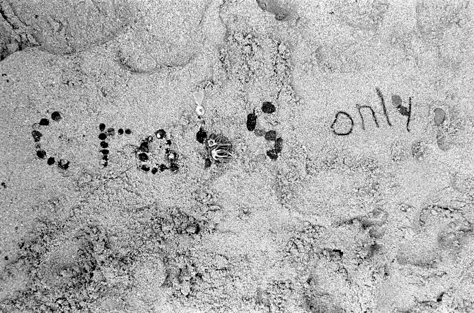Visible,-Now-writing-in-sand-41