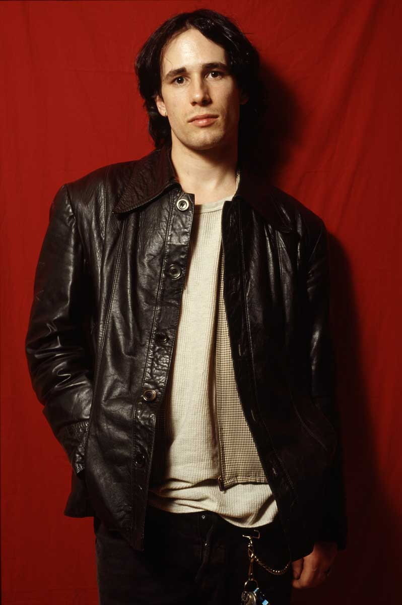 portrait_Jeff Buckley